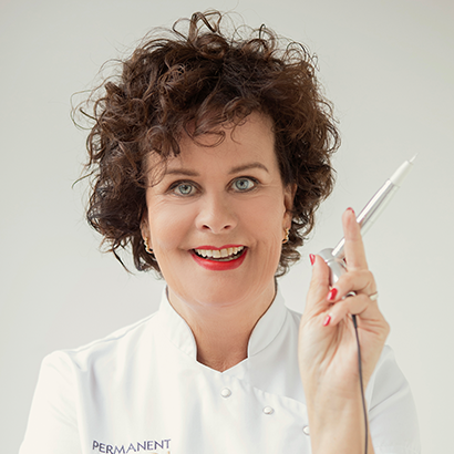 Janny Hanegraaf Permanente Make-up